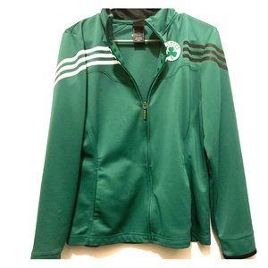 Celtics Jacket Full-Zip